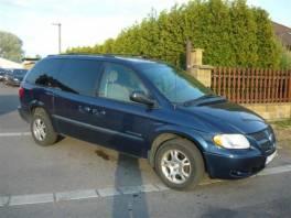 Chrysler Grand Voyager Dodge GR CAR 3,8 LPG 2001 , Auto – moto , Automobily  | spěcháto.cz - bazar, inzerce zdarma