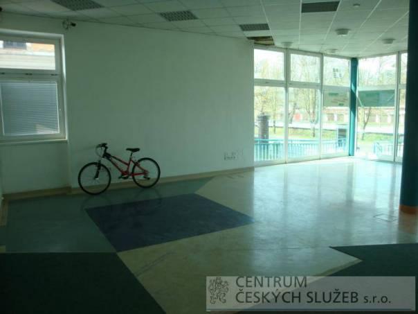 Pronájem nebytového prostoru, Klatovy - Klatovy III, foto 1 Reality, Nebytový prostor | spěcháto.cz - bazar, inzerce