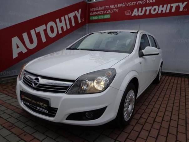 Opel Astra 1,6 16V, foto 1 Auto – moto , Automobily | spěcháto.cz - bazar, inzerce zdarma