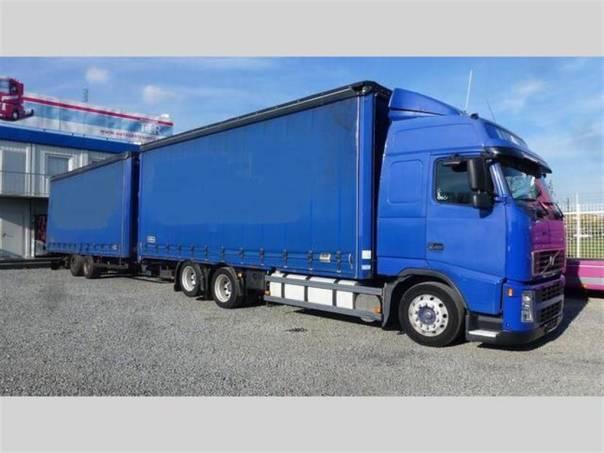 FH12.420 Souprava vlek VANHOOL, foto 1 Užitkové a nákladní vozy, Nad 7,5 t | spěcháto.cz - bazar, inzerce zdarma
