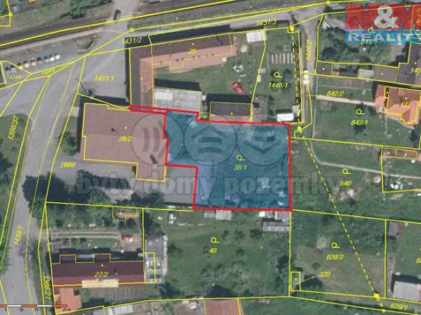 Prodej pozemku, Hradec, foto 1 Reality, Pozemky | spěcháto.cz - bazar, inzerce