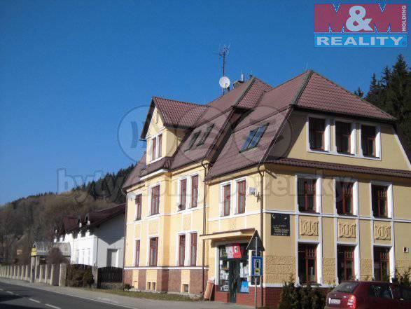 Prodej bytu 3+1, Jablonec nad Jizerou, foto 1 Reality, Byty na prodej | spěcháto.cz - bazar, inzerce