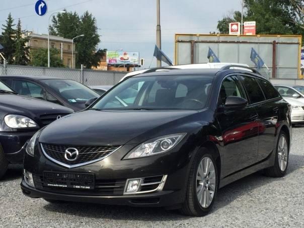 Mazda 6 2.0 MZR CD 103kW Navi, foto 1 Auto – moto , Automobily | spěcháto.cz - bazar, inzerce zdarma