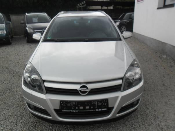 Opel Astra 1.9 Diesel Kombi TOP stav, foto 1 Auto – moto , Automobily | spěcháto.cz - bazar, inzerce zdarma