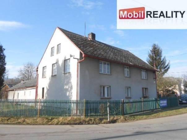 Prodej domu, Vlkanov, foto 1 Reality, Domy na prodej | spěcháto.cz - bazar, inzerce