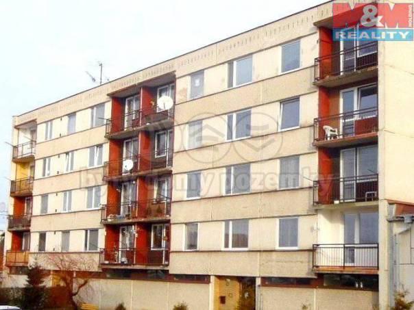 Prodej bytu 3+1, Cerekvice nad Bystřicí, foto 1 Reality, Byty na prodej | spěcháto.cz - bazar, inzerce