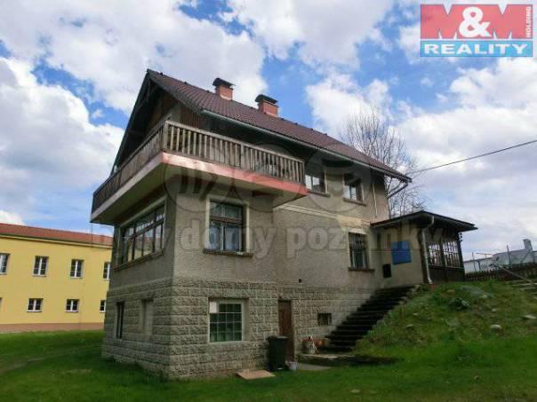 Prodej domu, Cvikov, foto 1 Reality, Domy na prodej   spěcháto.cz - bazar, inzerce