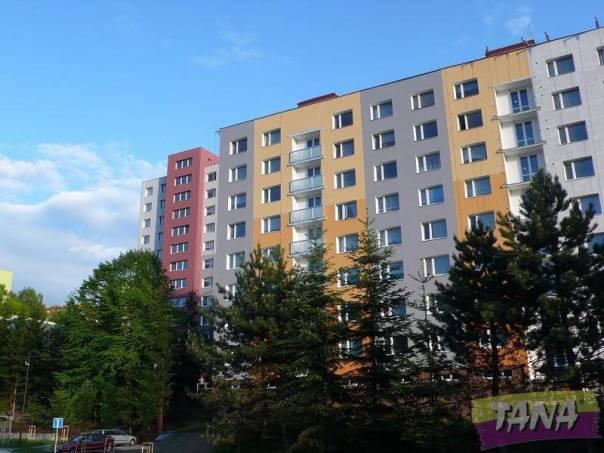 Prodej bytu 3+1, Železný Brod, foto 1 Reality, Byty na prodej | spěcháto.cz - bazar, inzerce
