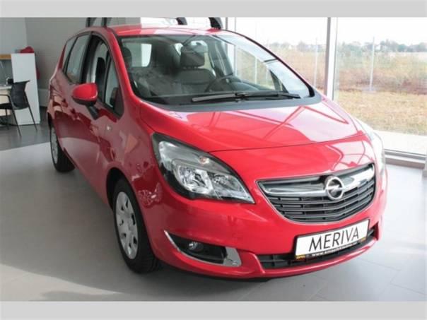 Opel Meriva 1,4 SELECTION, foto 1 Auto – moto , Automobily | spěcháto.cz - bazar, inzerce zdarma