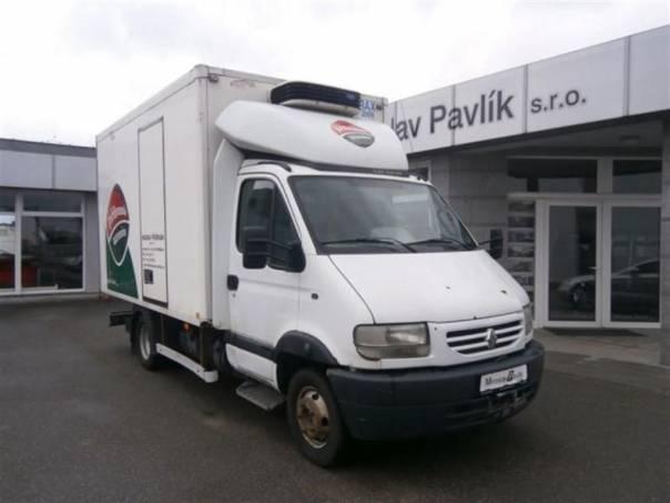 Mascott  130.65 MRAZAK VIS, foto 1 Užitkové a nákladní vozy, Nad 7,5 t | spěcháto.cz - bazar, inzerce zdarma