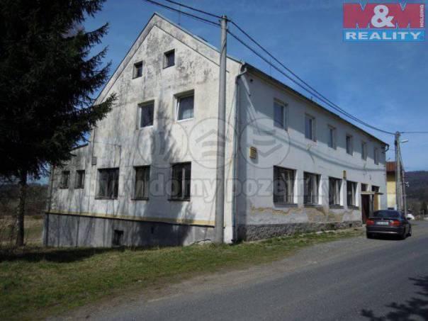 Prodej nebytového prostoru, Nemanice, foto 1 Reality, Nebytový prostor | spěcháto.cz - bazar, inzerce