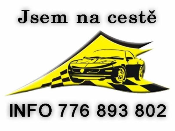 Peugeot 5008 1.6HDiF, foto 1 Auto – moto , Automobily | spěcháto.cz - bazar, inzerce zdarma