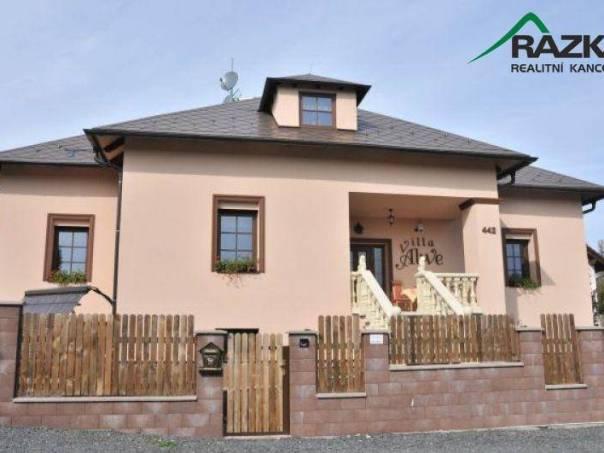 Prodej domu, Velká Hleďsebe, foto 1 Reality, Domy na prodej | spěcháto.cz - bazar, inzerce