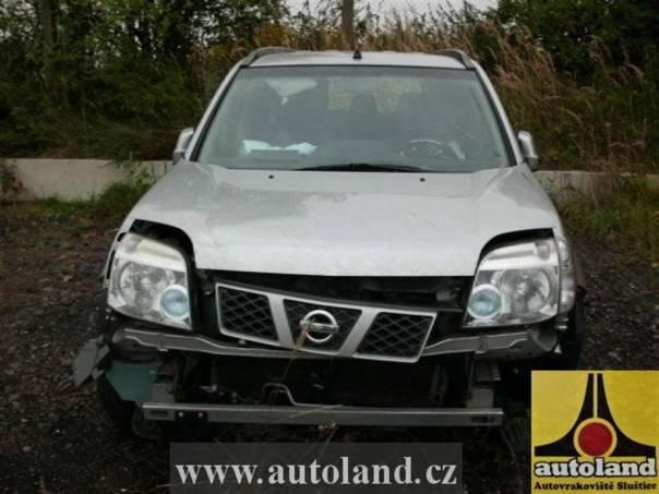 Nissan X-Trail 2,2, foto 1 Náhradní díly a příslušenství, Ostatní | spěcháto.cz - bazar, inzerce zdarma