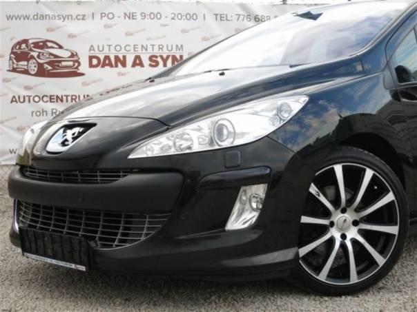 Peugeot 308 SW 2.0 HDi Exclusive Sport, foto 1 Auto – moto , Automobily | spěcháto.cz - bazar, inzerce zdarma