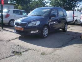 Škoda Roomster 1,6 TDi,KLIMA,ČR,1 MAJ.SERVISK , Auto – moto , Automobily  | spěcháto.cz - bazar, inzerce zdarma