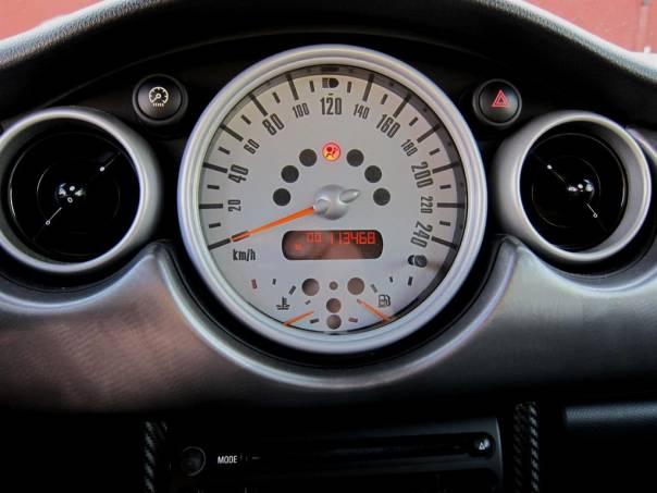 Mini Cooper S , foto 1 Auto – moto , Automobily | spěcháto.cz - bazar, inzerce zdarma