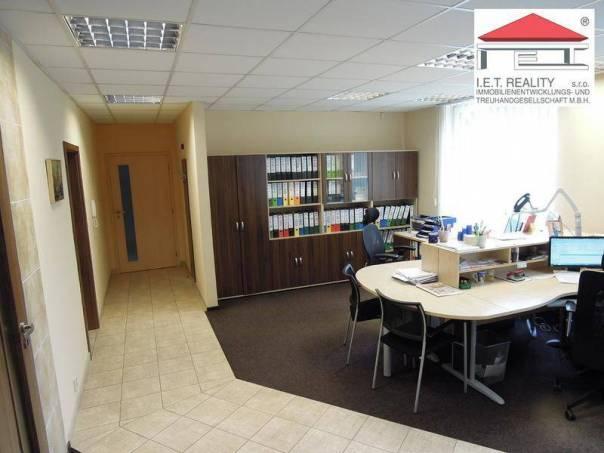Pronájem kanceláře, Ostrava - Moravská Ostrava, foto 1 Reality, Kanceláře   spěcháto.cz - bazar, inzerce