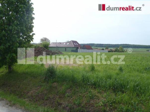 Prodej pozemku, Bykoš, foto 1 Reality, Pozemky | spěcháto.cz - bazar, inzerce