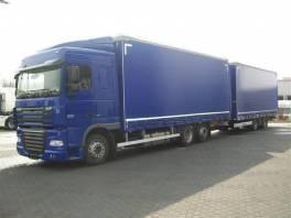 XF 105.460 souprava , Užitkové a nákladní vozy, Nad 7,5 t  | spěcháto.cz - bazar, inzerce zdarma