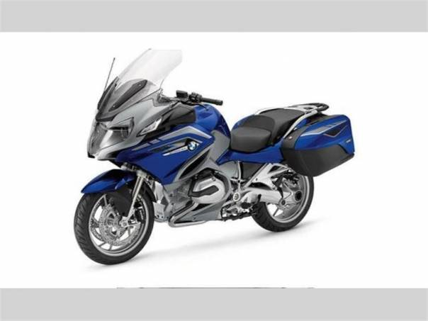 R 1200 RT, foto 1 Auto – moto , Motocykly a čtyřkolky | spěcháto.cz - bazar, inzerce zdarma