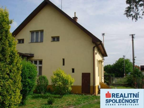 Prodej domu, Otrokovice - Kvítkovice, foto 1 Reality, Domy na prodej | spěcháto.cz - bazar, inzerce
