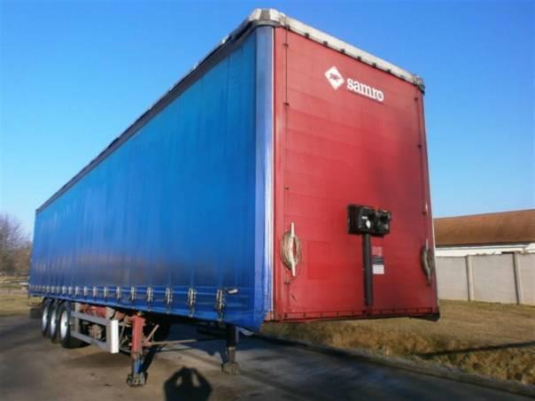 ST 39 WH (ID 9293), foto 1 Užitkové a nákladní vozy, Přívěsy a návěsy | spěcháto.cz - bazar, inzerce zdarma