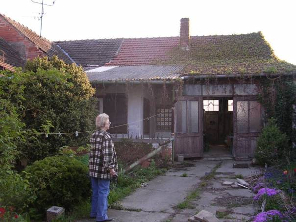 Prodej domu 3+1, Mor.Žižkov , foto 1 Reality, Domy na prodej | spěcháto.cz - bazar, inzerce