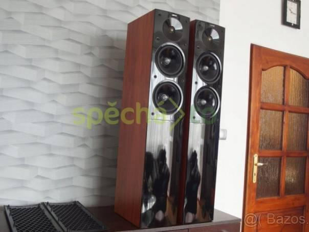 Prodám Repro Jamo s506, foto 1 TV, audio, video, Reprosoustavy, sluchátka | spěcháto.cz - bazar, inzerce zdarma
