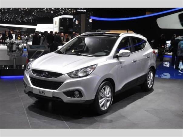 Hyundai ix35 2WD Comfort - konfigurátor, foto 1 Auto – moto , Automobily | spěcháto.cz - bazar, inzerce zdarma