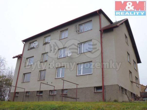 Prodej bytu 3+1, Nalžovské Hory, foto 1 Reality, Byty na prodej   spěcháto.cz - bazar, inzerce
