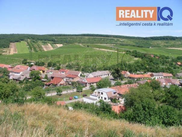 Prodej pozemku, Nechvalín, foto 1 Reality, Pozemky | spěcháto.cz - bazar, inzerce