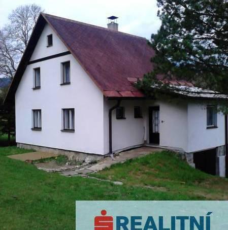 Prodej chaty, Světlá Hora - Podlesí, foto 1 Reality, Chaty na prodej | spěcháto.cz - bazar, inzerce