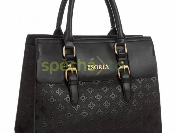 c86488c53a Elegantní kabelky od české návrhářky