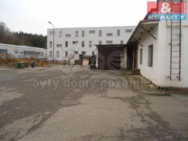 Pronájem nebytového prostoru, Luhačovice, foto 1 Reality, Nebytový prostor | spěcháto.cz - bazar, inzerce