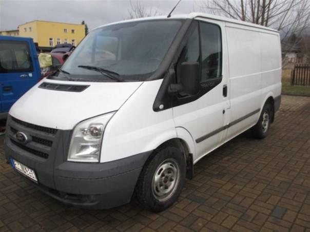 Ford Transit 85 260T 2,2D, foto 1 Užitkové a nákladní vozy, Do 7,5 t | spěcháto.cz - bazar, inzerce zdarma