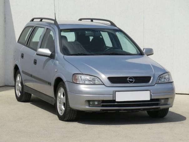 Opel Astra 1.7 DTI 16V, foto 1 Auto – moto , Automobily | spěcháto.cz - bazar, inzerce zdarma