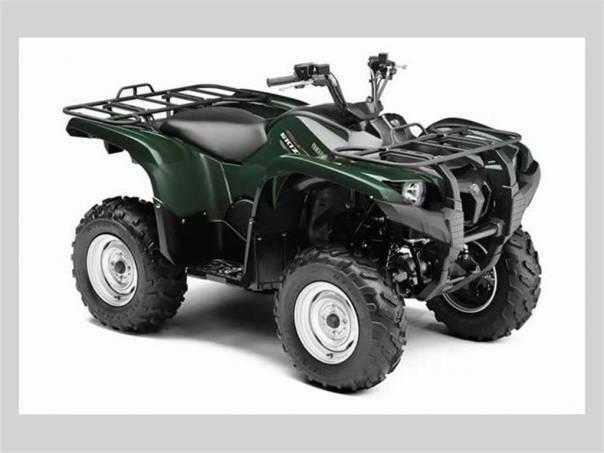 YFM Grizzly 550, foto 1 Auto – moto , Motocykly a čtyřkolky | spěcháto.cz - bazar, inzerce zdarma