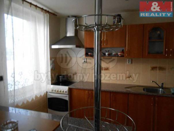 Prodej bytu 3+1, Děkov, foto 1 Reality, Byty na prodej | spěcháto.cz - bazar, inzerce