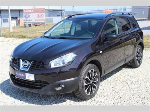 Nissan Qashqai 360 1.6 dCi , 7míst, nové v CZ, foto 1 Auto – moto , Automobily   spěcháto.cz - bazar, inzerce zdarma