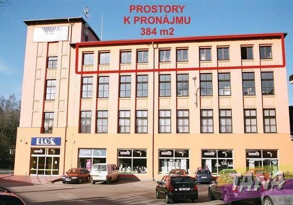 Pronájem kanceláře, Liberec - Liberec XII-Staré Pavlovice, foto 1 Reality, Kanceláře | spěcháto.cz - bazar, inzerce