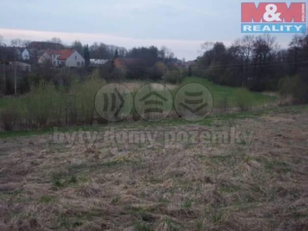 Prodej pozemku, Bečváry, foto 1 Reality, Pozemky | spěcháto.cz - bazar, inzerce