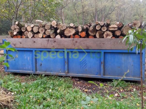Prodám levně tvrdé palivové dřevo  cdd1ec010d
