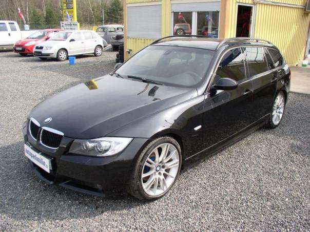 BMW Řada 3 320d M-Paket Panorama, foto 1 Auto – moto , Automobily | spěcháto.cz - bazar, inzerce zdarma