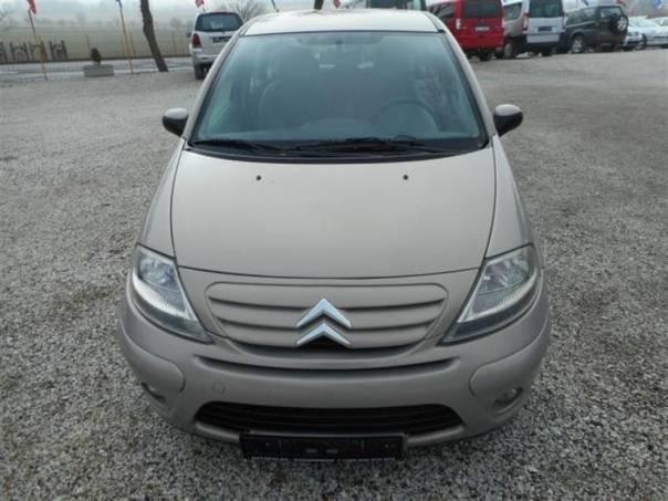 Citroën C3 1.1 44 kW, foto 1 Auto – moto , Automobily | spěcháto.cz - bazar, inzerce zdarma