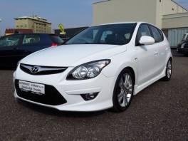 Hyundai i30 1.6/ 66kW EcoSport , Auto – moto , Automobily  | spěcháto.cz - bazar, inzerce zdarma
