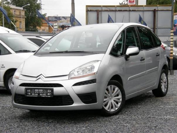 Citroën C4 Picasso 1.6 HDi 80kW, foto 1 Auto – moto , Automobily | spěcháto.cz - bazar, inzerce zdarma