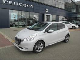 Peugeot 208 1.2 82k 5P Allure MAN5