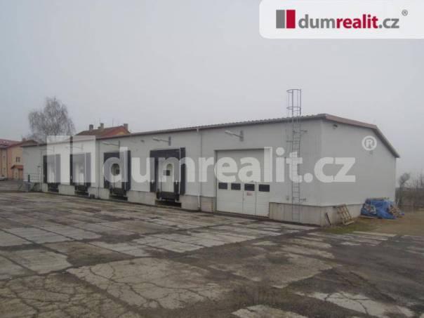 Pronájem nebytového prostoru, Doksany, foto 1 Reality, Nebytový prostor | spěcháto.cz - bazar, inzerce
