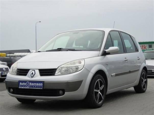 Renault Scénic 1.6-16V *AUTOKLIMA*ESP*LPG*, foto 1 Auto – moto , Automobily | spěcháto.cz - bazar, inzerce zdarma